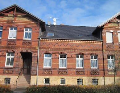 Gästewohnung in Sanne - Hassel - Pis