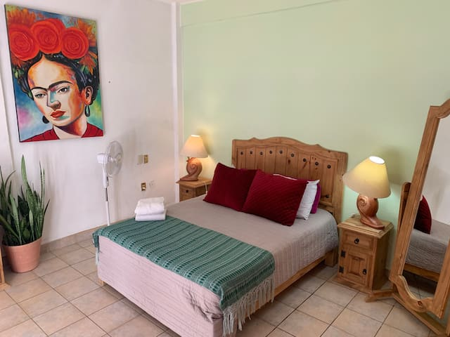 Large Fully Equipped Apt in the Heart of Vallarta