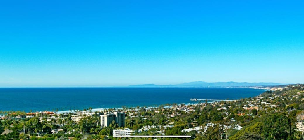 Stunning Ocean Views ~ Close to all