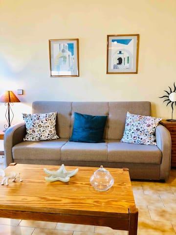 Monte Gordo Apartment