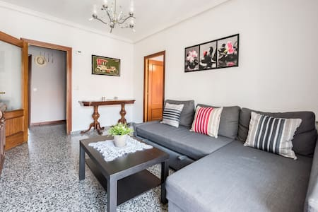 Apartamento en Madrid (USERA) - Appartement
