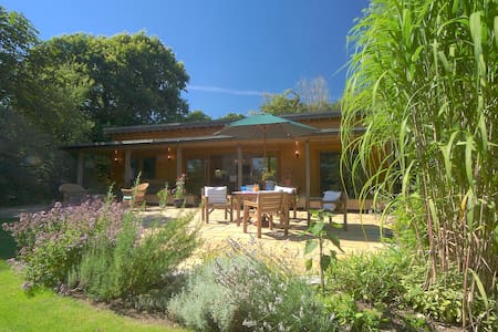 Little Marshfoot - Hailsham - Chalet