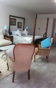 Tranquility inn