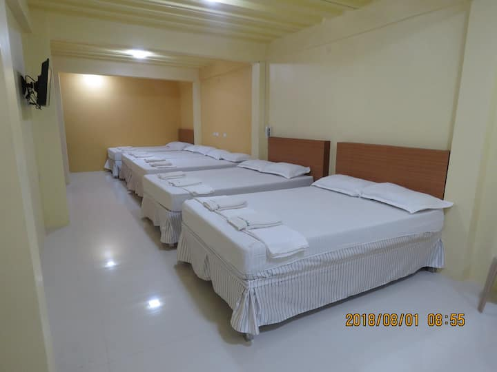 Agoo Swimmers World Resort and Hotel
