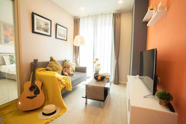 新房开业超低价129元起!P6宁曼路地标高端豪华公寓  近距离面对Maya商场,宁曼1号近在咫尺