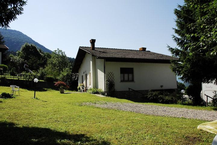 Casa via Zoncolan -Carnia