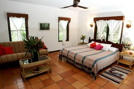 Bungalow Cottage at duPlooy's - San Ignacio - Domek parterowy