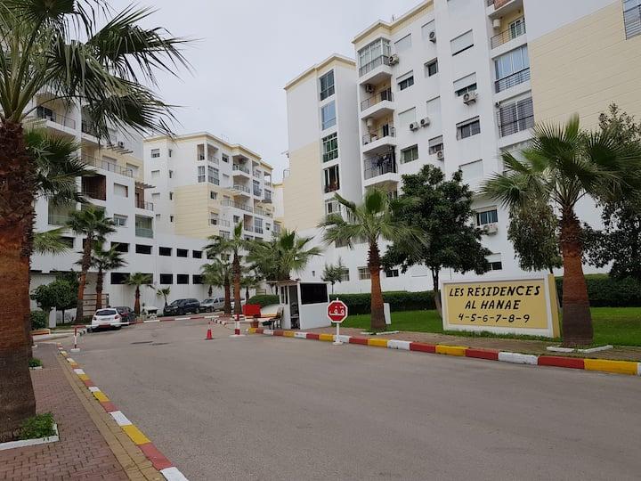 Appartement haut standing Malabata corniche
