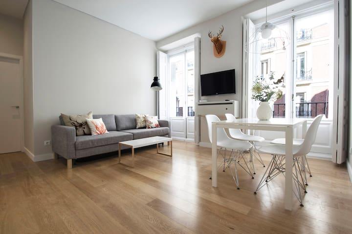 Apartamento 3 céntrico Sol Madrid.