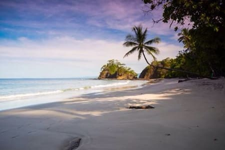 Beach House/Casa de Playa Pta Leona - House