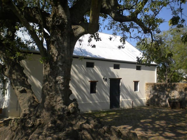 sophea cottage - Riebeeck West