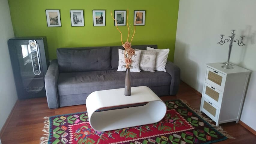 Apartments THEA - Mostar - Daire