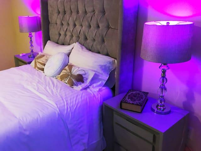 1 Bedroom Apartment  Near Metropolitano Park