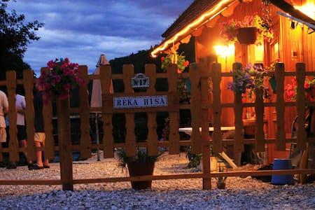 REKA HISA - Bled