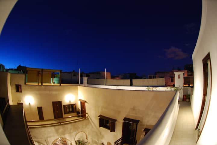 RIAD EL MAATI - Maison d'Hotes-suite 2