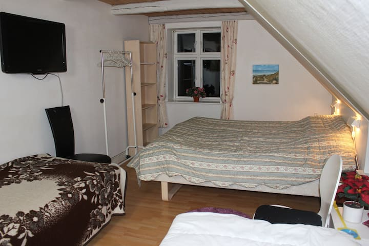 B&B in Hobro # 2 - North Jutland - Hobro