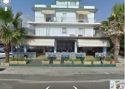 calabria apartment in the sea - Gizzeria - Apartamento