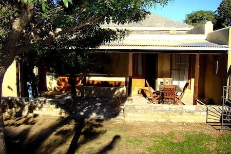 De Stal Garden Cottage Riebeek West - Riebeeck West