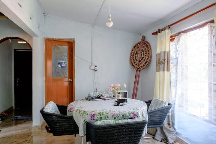 Nice apartment in Hikkaduwa