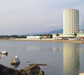 A pochi passi dal mare - Massa - Wohnung