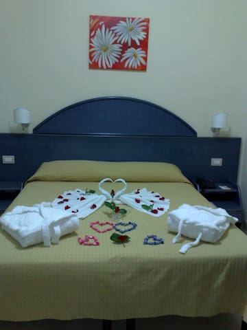 TERMEPARKHOTEL *** - Terme - Bed & Breakfast