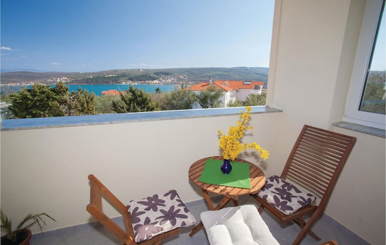Holiday apartment with 1 bedroom on 36 m² in Cizici