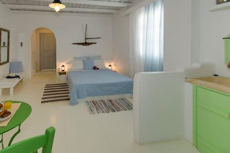 Traditional Studio at Thalassitra Village Hotel - Adamas