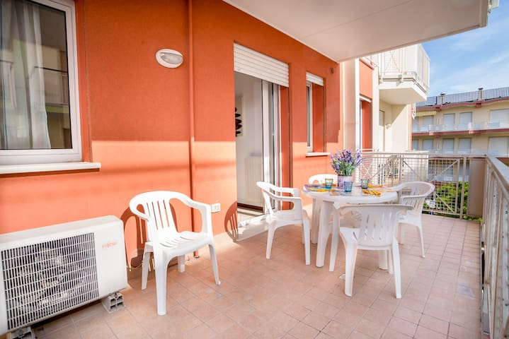 San Paolo Apartment