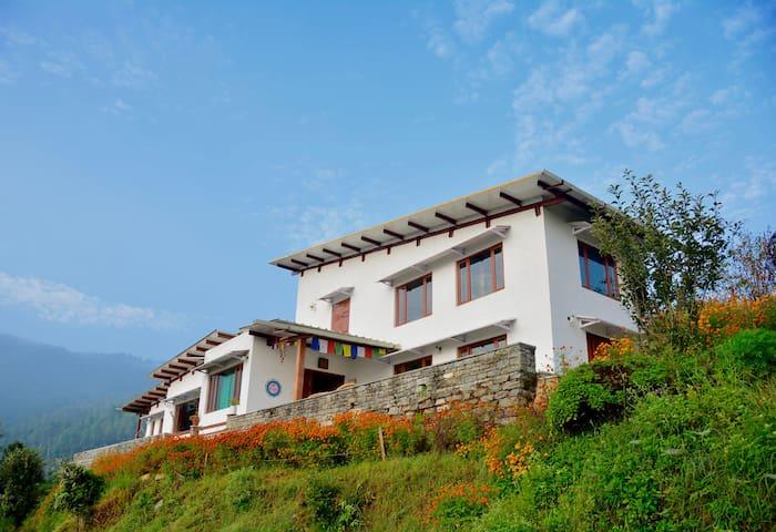 Tridiva - A Himalayan Homestay