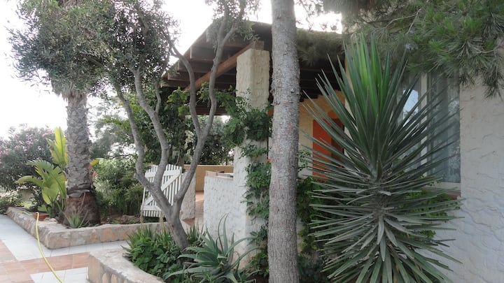 Lampedusa casa vacanze ideale x fam