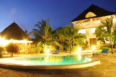 Wonderful home in Watamu - 와타무(Watamu)