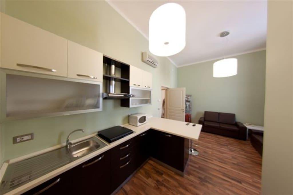Centro lecce antelius affittacamere for Centro soluzioni airbnb