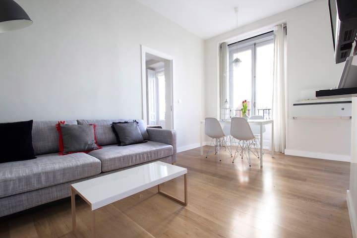 Apartamento 2 céntrico Sol Madrid.