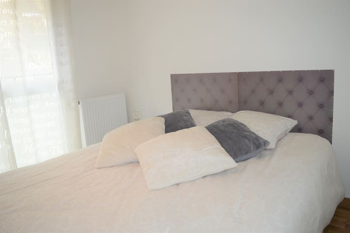 Lovely room Lyon close to everywhere