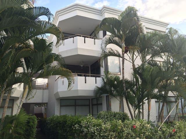 CHINAUTA-APTO SPA a 2 HORAS d BOGOT - Chinauta - Apartamento