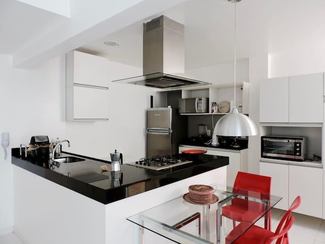 Private apartment in Copacabana/Ipanema