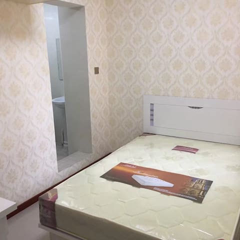 七号线祁华路旁精品一室户出租 - 上海 - Appartement