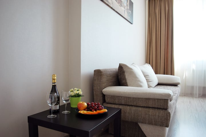 Apartments Malina City 2