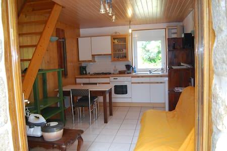 Petite maison à la campagne près de la mer - Cast
