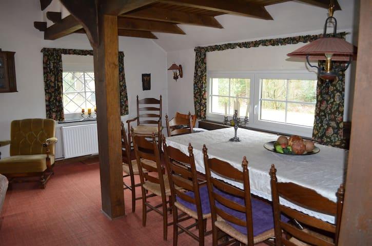 Wohnzimmer_Essecke