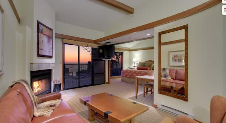 Carmel Highlands Inn Timeshare