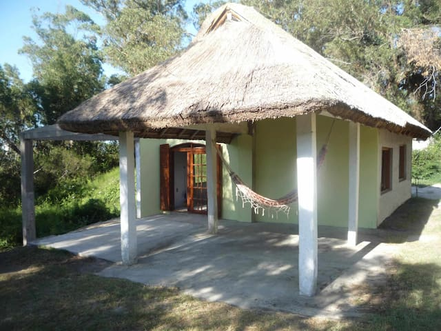 El Rancho  (Beach House Uruguay) - La Tuna - Rumah