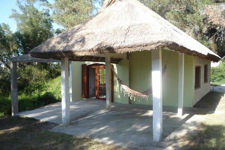 El Rancho  (Beach House Uruguay) - La Tuna