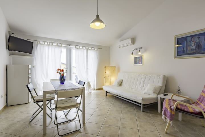 Tamara APARTMENT for 4+2 persons - Lovrečica - Huoneisto