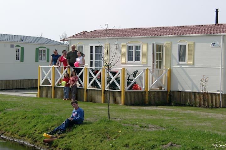 Bungalowvermietung - Wiesmoor - Bungalow