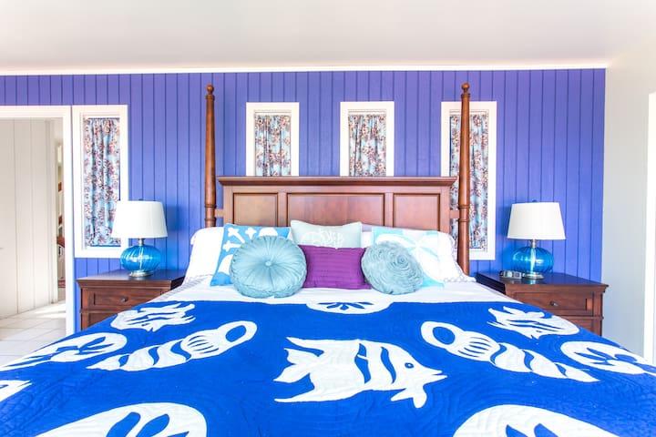 Seaside Room - Kailua-Kona - Bed & Breakfast