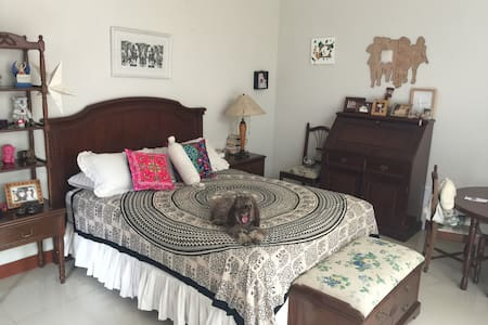 Private suite in luxury house (private condo) - Santa Cruz de la Sierra
