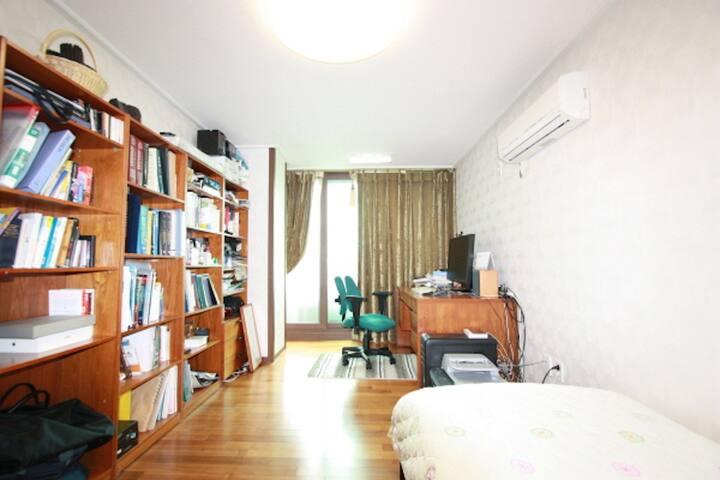 Private Room Near Mountain,Stream 2