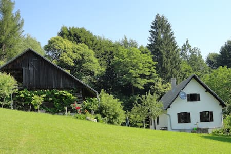 The Old Farm-peaceful location - Velika Loka - Haus