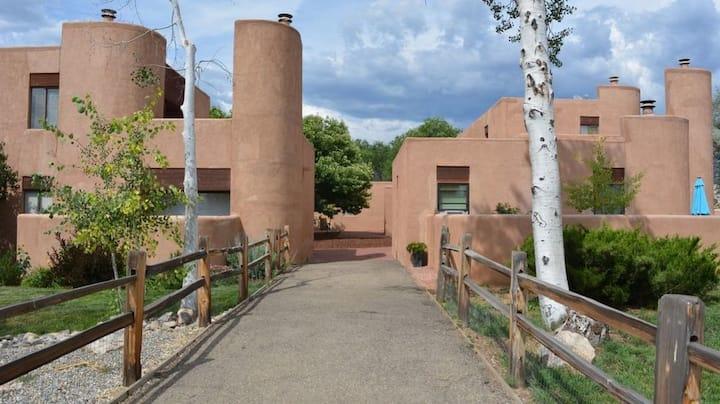 Taos Casa Charm